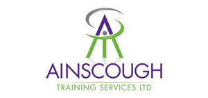 ainscough training logo