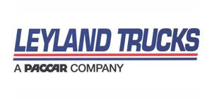 leyland trucks logo