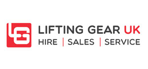 lifting gear logo