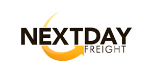 next day freight logo